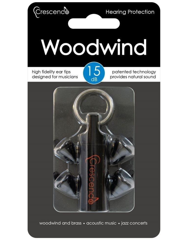 Crescendo PR0295 Woodwind