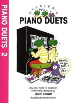 Chesters Piano Duets 2