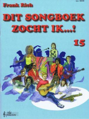 Dit Songboek zocht ik...! deel 15
