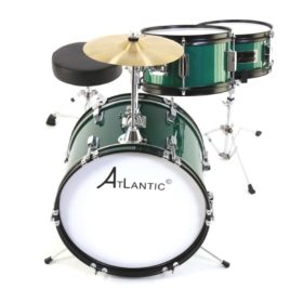 Atlantic ADJS-1042 Junior Drumset