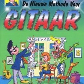 Nieuwe Methode voor Gitaar 3