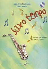 Saxo Tempo 1 (+CD)