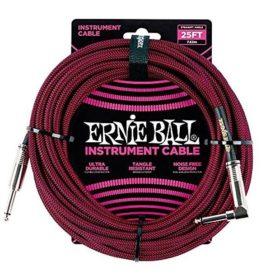 Ernie Ball 6062 Instrument Kabel