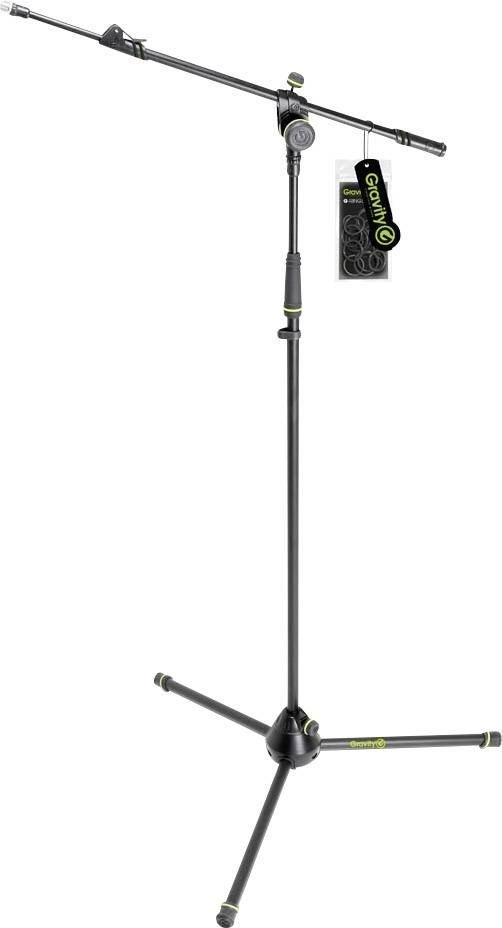 Gravity MS4322B Microfoonstandaard