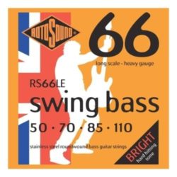 Rotosound RS 66LE 50-110 Swingbass