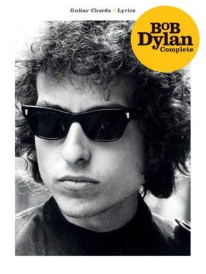 "Bob Dylan, ""Complete"""