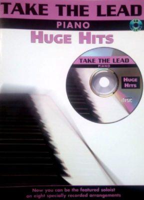 Take the Lead - Huge Hits - Piano