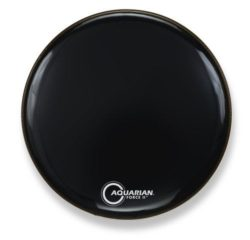 "Aquarian 18"" Full Force 1 Black"