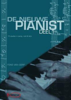 De Nieuwe Pianist deel 1