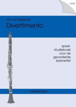 Jan van Beekum; Divertimento