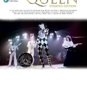 Queen, Updated Edition (Viool)