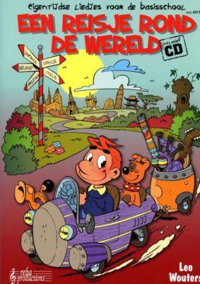 Een reisje rond de wereld
