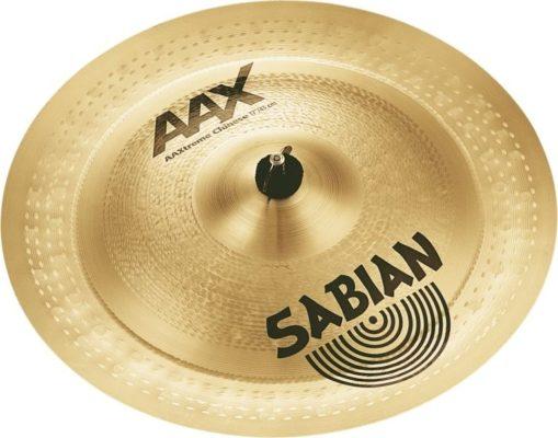 "Sabian 17"" AAX X-Treme Chinese"
