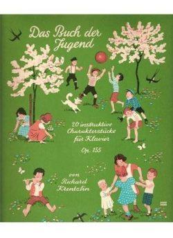 Buch Der Jugend Opus 155