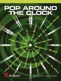 Pop Around the Clock - Flute