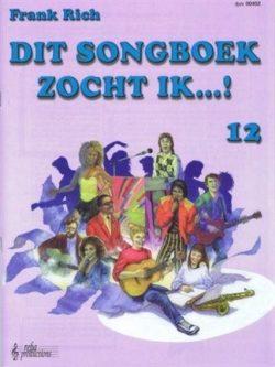 Dit Songboek zocht ik...! deel 12