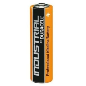 Duracell Industrial LR6 AA10