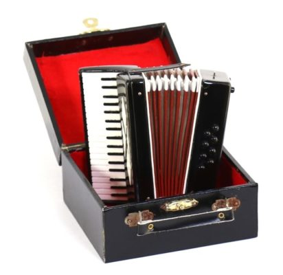 MI: Accordeon 12 Zw
