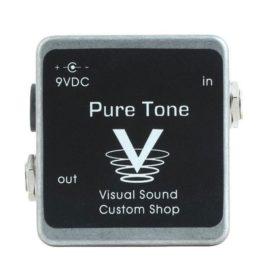 True tone Pure Tone Buffer