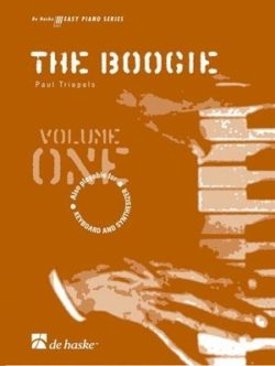 The Boogie Vol. 1
