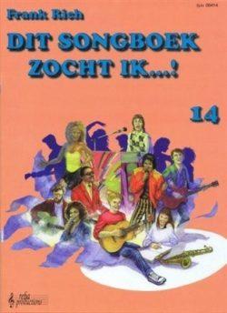 Dit Songboek zocht ik...! deel 14
