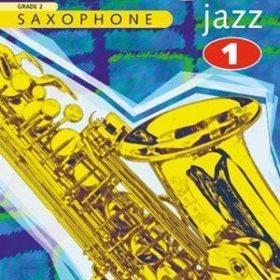 Play 'em Right! - Jazz 1 - Saxophone