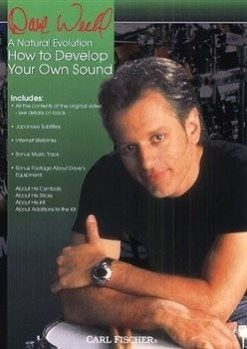 Dave Weck; How to Develop your own Sound