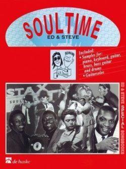 Ed & Steve; Soultime