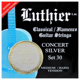 Luthier L-30SC Super Carbon 101