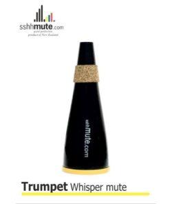 sshh-Mute Trompet/Cornet Whisper Studiedemper
