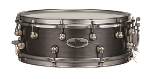 Pearl DC1450S/N Dennis Chambers Signature Snaartrom