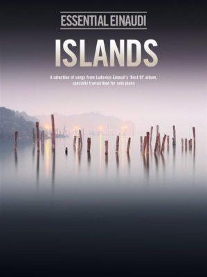 Islands ( Essential Einaudi )
