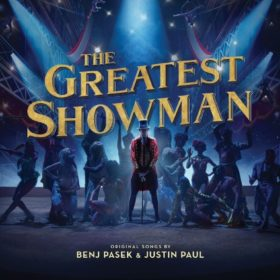 The Greatest Showman (PVG)