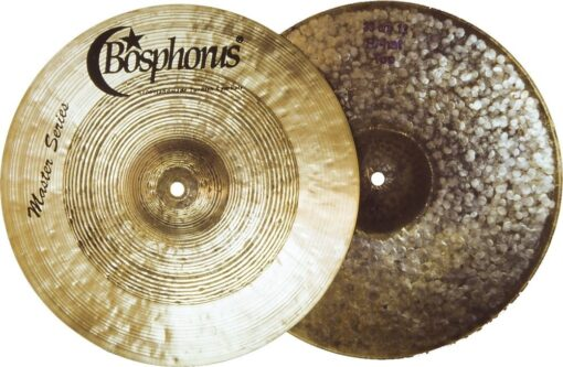 "Bosphorus 14"" Master Series Hihats"