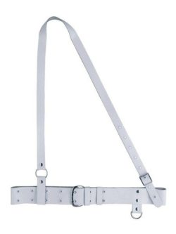 Boston JK10 Junior Marching Belt
