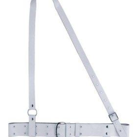 Boston JK10 Junior Marching Belt