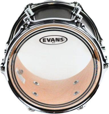 Evans TT13EC2S Clear SST
