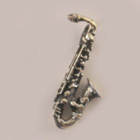 Bedel: Saxofoon 27 S