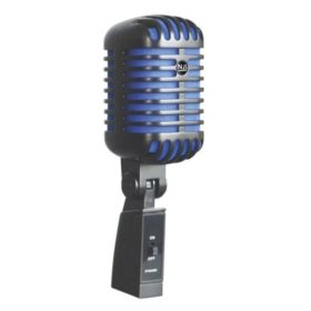 NJS 292 Retro Style Microphone