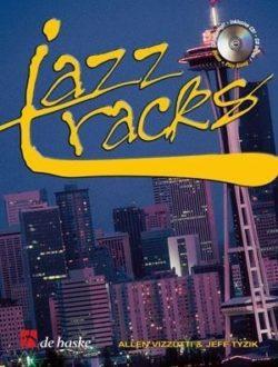 Allen Vizzuti & Jeff Tyzik; Jazz Tracks (Asax)