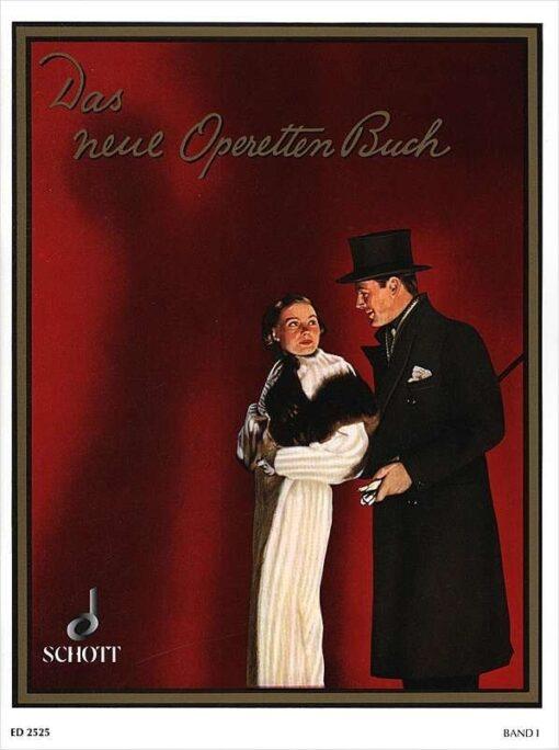 Das Neue Operetten Buch 1