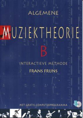 Algemene Muziektheorie B (+ computer download)