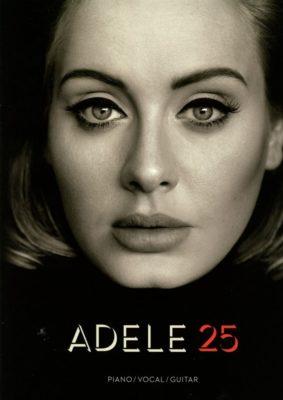 Adele 25 (PVG)