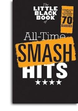 Little Black Book; All time Smash Hits
