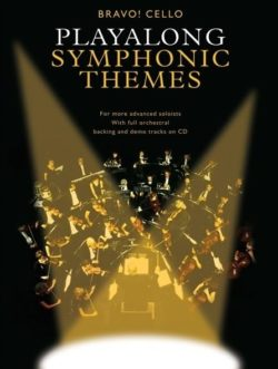 Bravo Playalong; Symphonic Themes