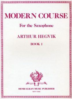 Modern Course Book 1 - Saxophone