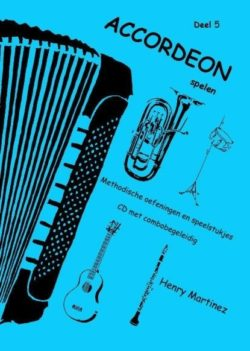 Accordeon Spelen 5