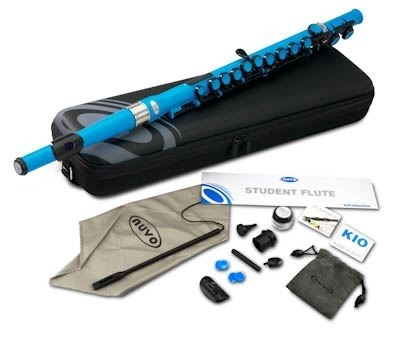 Nuvo Student, Electric Blue
