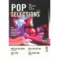 Pop Selections 273