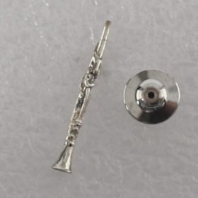 Pin: Klarinet 30 S